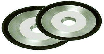 Круги алмазные шлифовальные тарельчатые