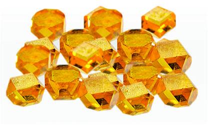 Волоки из монокристаллических алмазов