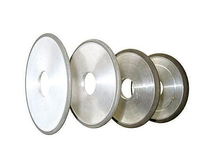 Круги алмазные шлифовальные плоские 1FF1X
